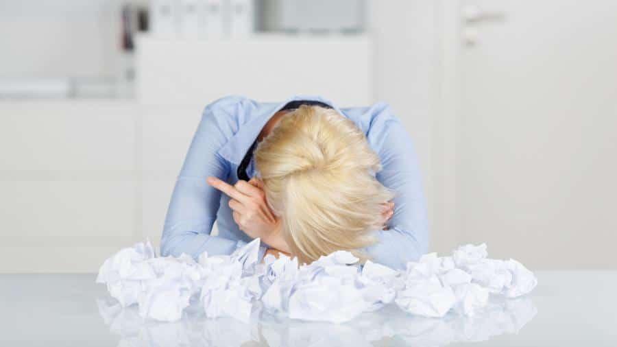 Wir sagen dir, warum dein Prüfungsausschuss deinen Antrag abgelehnt hat. Die häufigsten Gründe, Hilfe und Tipps