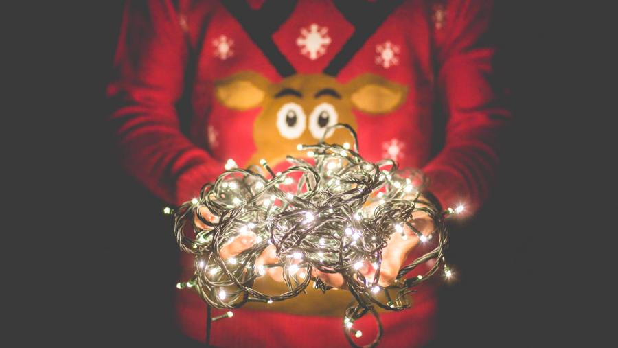 Weihnachtsferien: Endlich ein paar freie Tage ohne Uni-Stress. Falls du doch etwas für dein Studium tun möchtest, habe ich ein paar Vorschläge für dich.