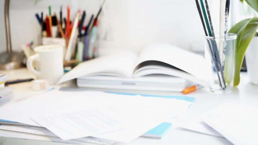 So Schreibst Du Die Perfekte Zusammenfassung Zum Lernen