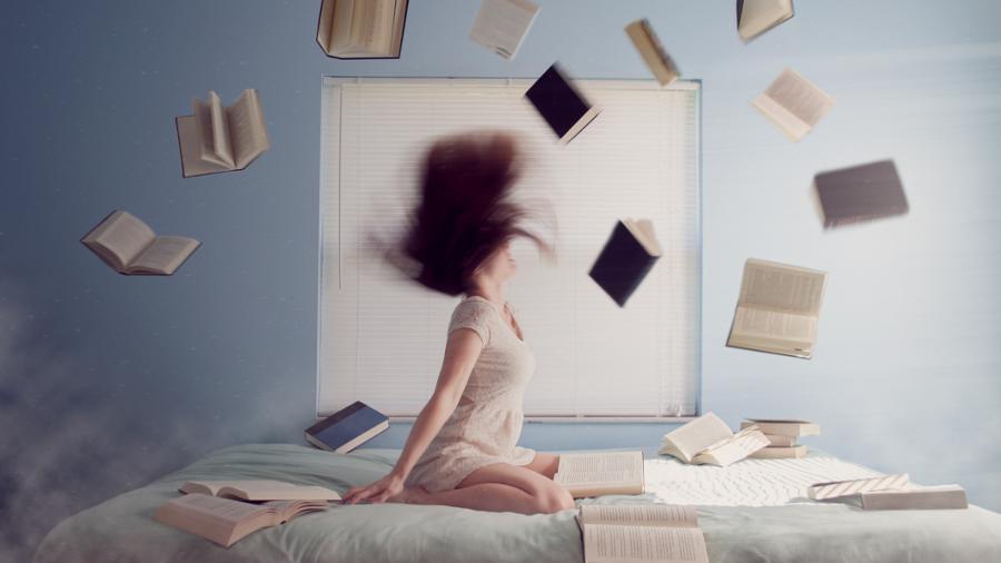 Viele Studenten schlafen während der Prüfungszeit schlecht und kämpfen mit Schlafstörungen. Diese Methoden helfen dir bei stressbedingten Schlafstörungen...