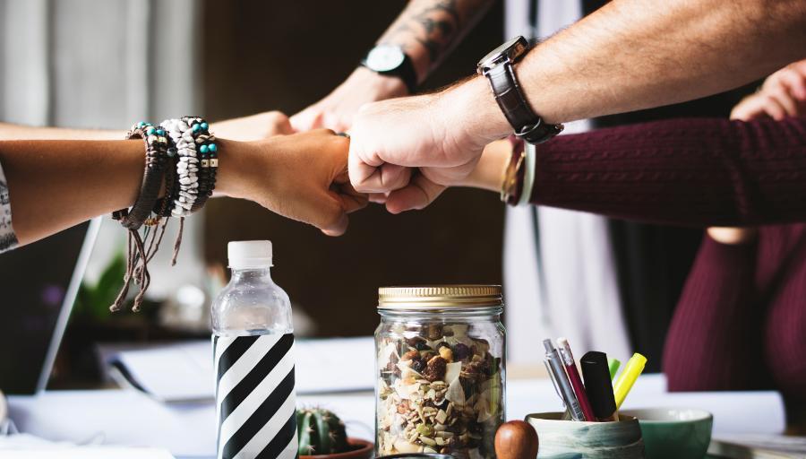 Die Fachschaft vertritt die Interessen aller Studenten ihres Studienfaches. Warum die Arbeit der Fachschaft spannend ist und du dich beteiligen solltest..