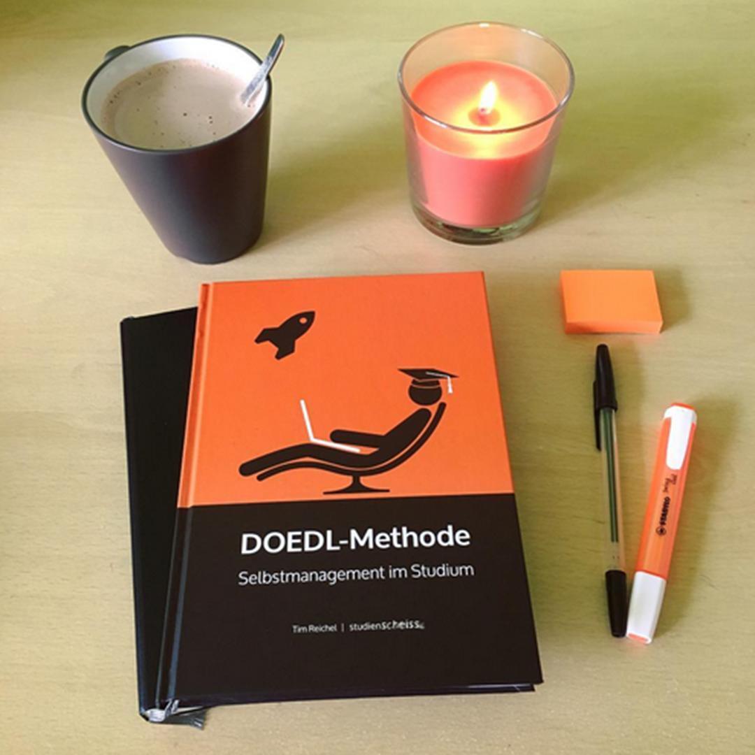 Selbstmanagement im Studium