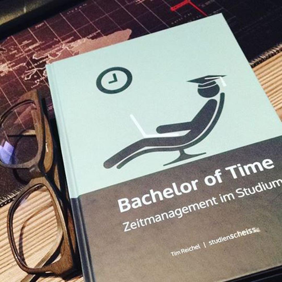 Zeitmanagement im Studium