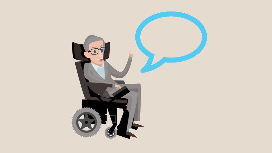 Stephen Hawking war ein toller Mensch und einer der bedeutendsten Physiker der Welt. Darum habe ich die 33 schönsten Zitate von Stephen Hawking gesammelt.