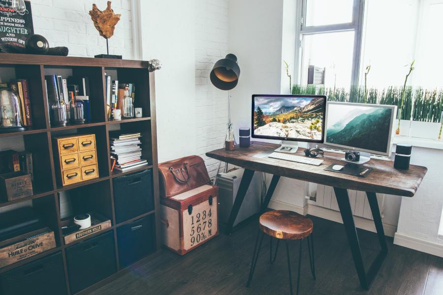 Die besten Gadgets fürs Homeoffice: Mit diesen Gadgets für zu Hause kannst du fokussierter arbeiten, konzentrierter lernen und länger motiviert bleiben.