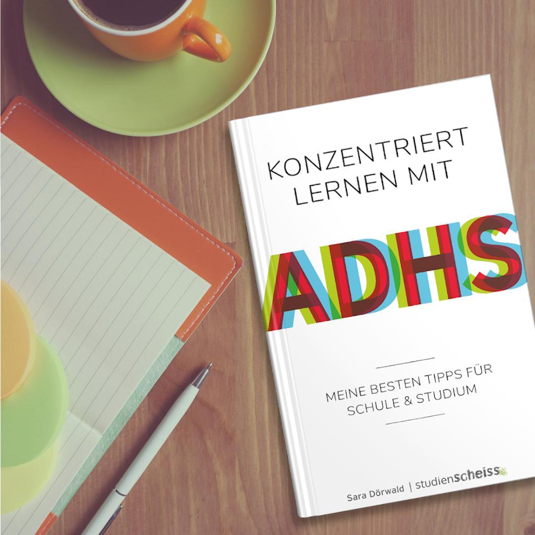 Adhs Studium